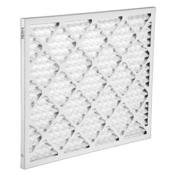 MERV 8 one inch air filter